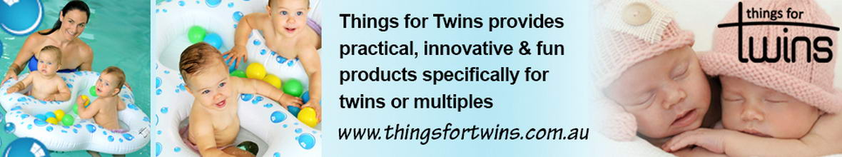 Things for twins large