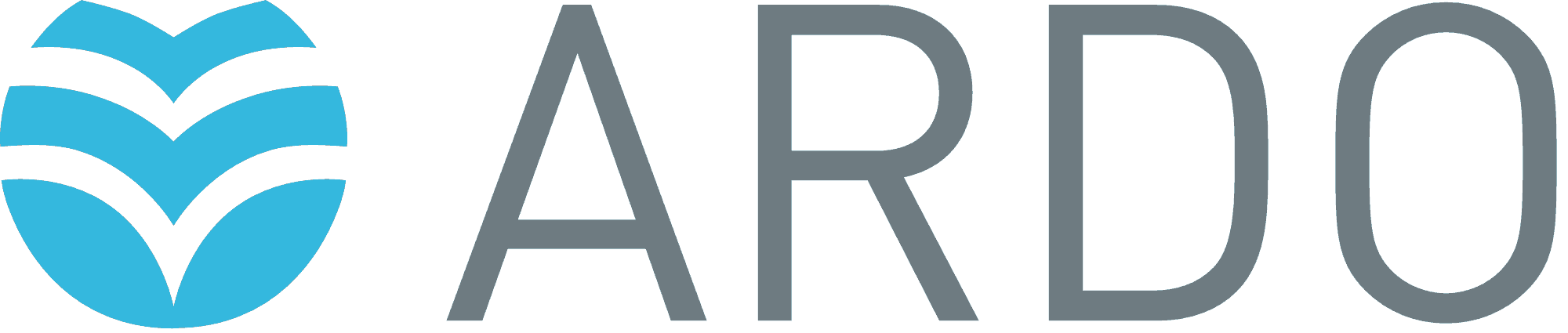 ARDO Logo Transparent